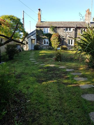 Thumbnail Semi-detached house to rent in Tideford, Saltash