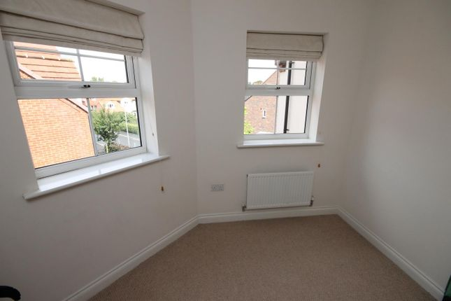 Bedroom Two of Ascot Close, Northallerton DL7