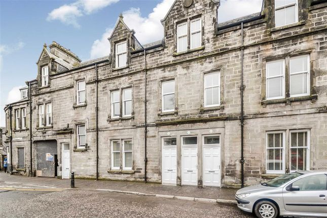 Thumbnail Flat for sale in Monastery Street, Dunfermline