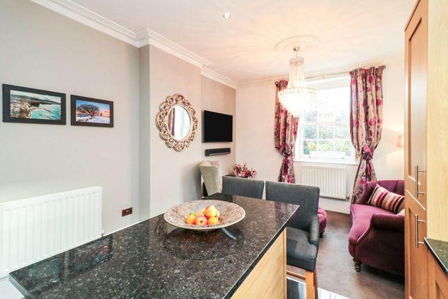 Lounge / Kitchen of The Chantry, The Ridgeway, London E4