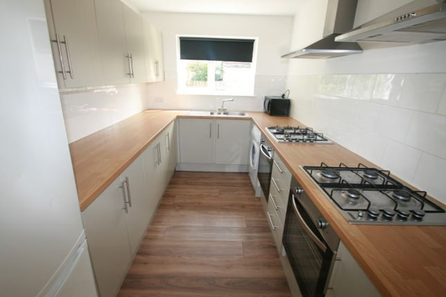 Thumbnail Terraced house to rent in Brad Road, Southsea