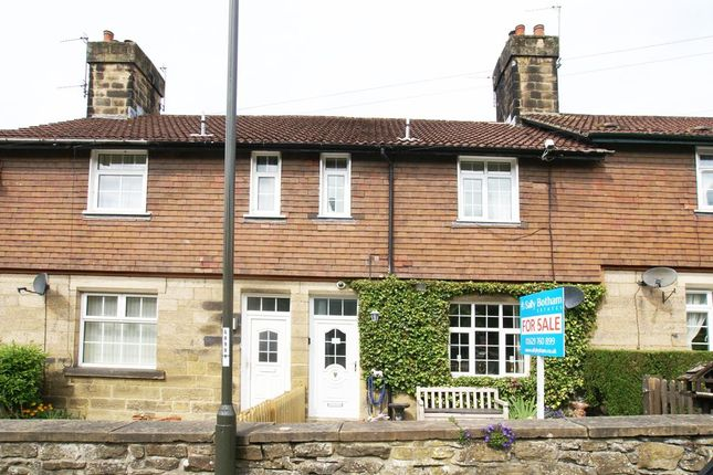 Thumbnail 3 bedroom property for sale in Chatsworth Road, Rowsley, Matlock, Derbyshire
