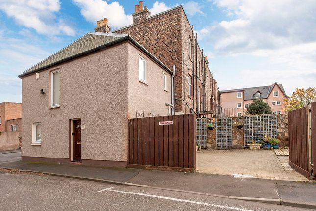 Thumbnail End terrace house for sale in Goose Green Road, Edinburgh