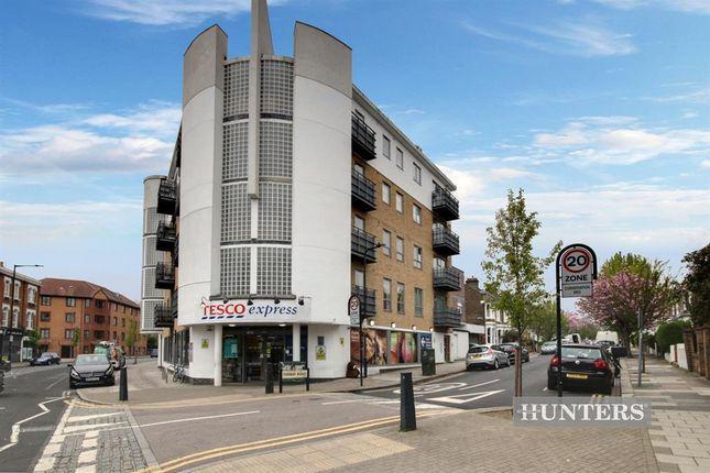 2 bedroom flat for sale in Willesden Lane, London