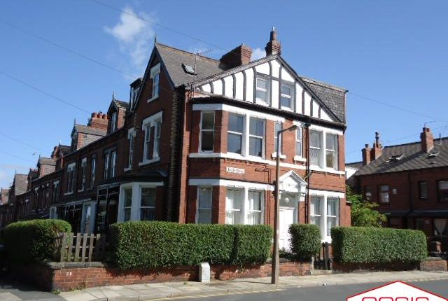 Thumbnail Terraced house to rent in 28 Delph Lane, Woodhouse, Leeds, Woodhouse, West Yorkshire, Woodhouse