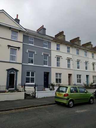 4 bed property to rent in Albion Terrace, Douglas, Isle Of Man IM1