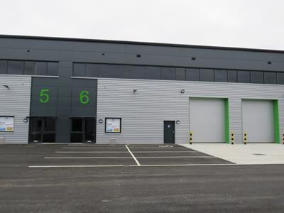 Thumbnail Light industrial to let in Maidstone Exchange, Cuxton Road, Parkwood, Maidstone