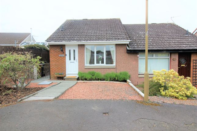 Thumbnail Semi-detached bungalow for sale in Tippet Knowes Park, Winchburgh