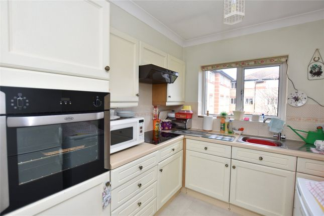 Kitchen of Amberley Court, Freshbrook Road, Lancing, West Sussex BN15