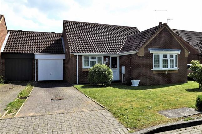 3 bed detached bungalow for sale in Wesley Road, Whaplode, Spalding