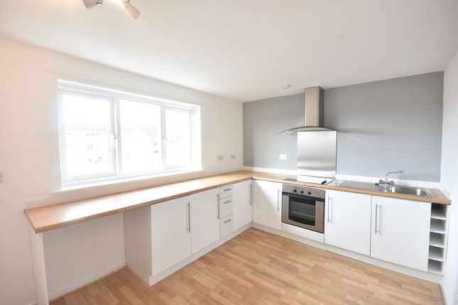 Thumbnail Town house to rent in Bromley Gardens, Wallsend