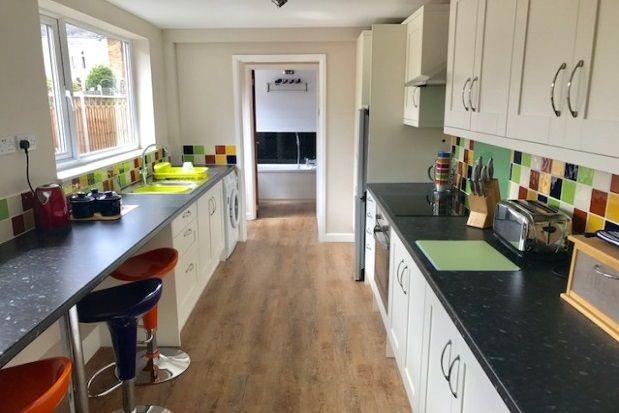 Thumbnail Property to rent in Brunswick Street, Cheltenham