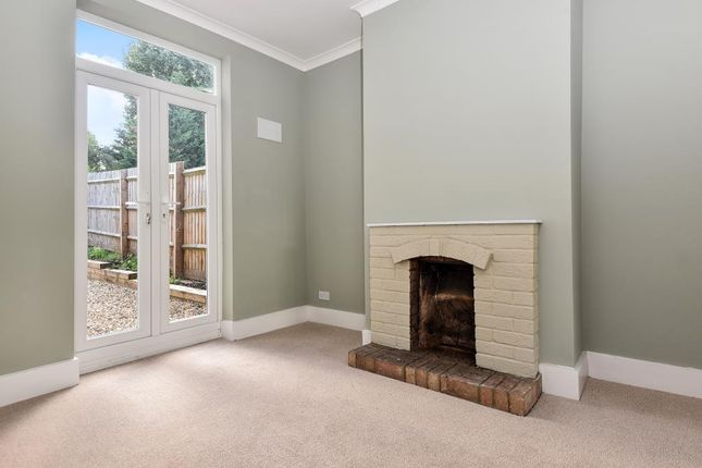 Living Area of Grenfell Place, Maidenhead SL6