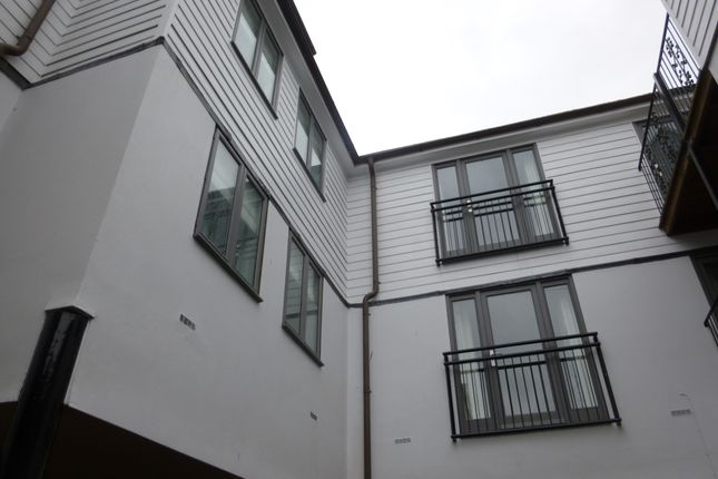 Thumbnail Flat to rent in Flat 1, Lantern Court, Ely