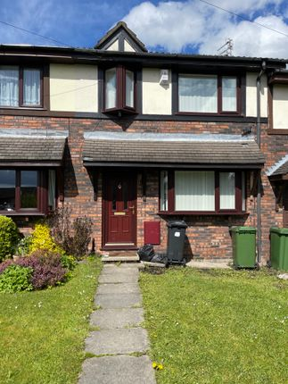 3 bed town house to rent in Chantry Close, Westhoughton BL5