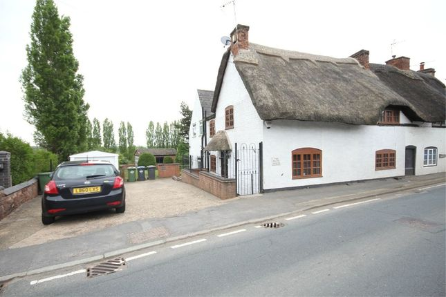 3 bed cottage for sale in Main Road, Ansty, Coventry