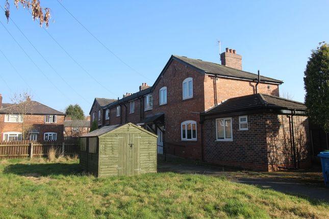 Thumbnail Terraced house for sale in Colwyn Avenue, Ladybarn/ Fallowfield, Manchester