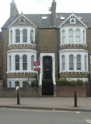 Thumbnail Detached house to rent in Cowley Place, Oxford