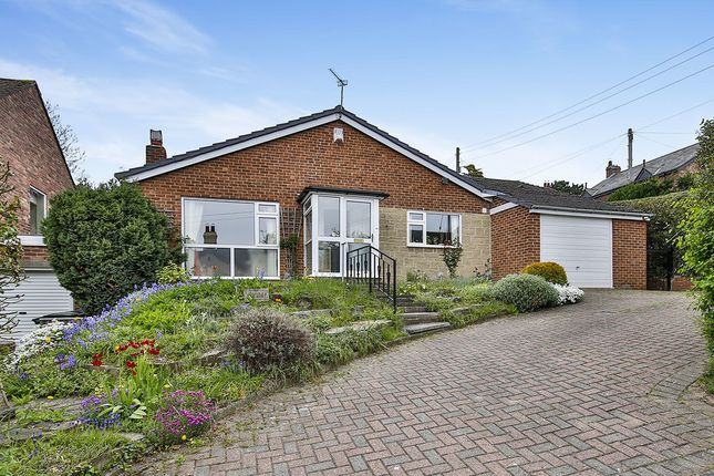 Thumbnail Bungalow for sale in Wingrove, Rowlands Gill
