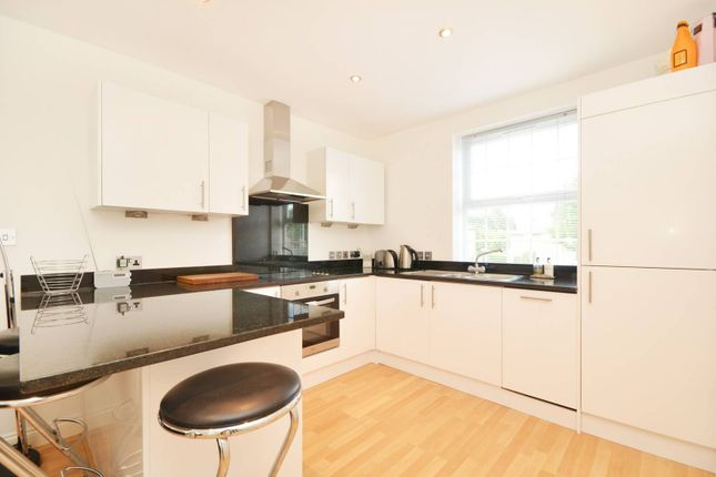 Thumbnail Property to rent in Campshill Road, Lewisham