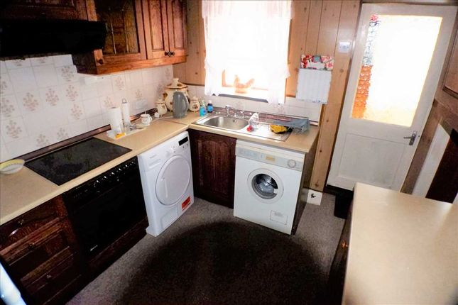Kitchen of Oakley Terrace, Penrhiwfer, Tonypandy CF40