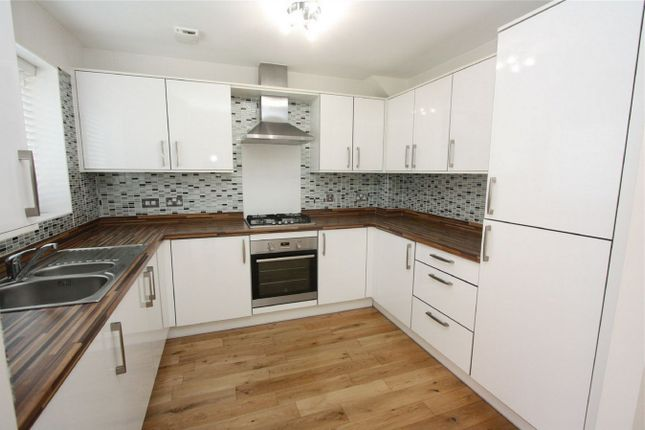 Thumbnail Detached house to rent in Salisbury Avenue, Heaton, Bolton, Lancashire