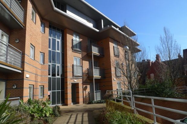 2 bed flat to rent in Alvis House, City Centre