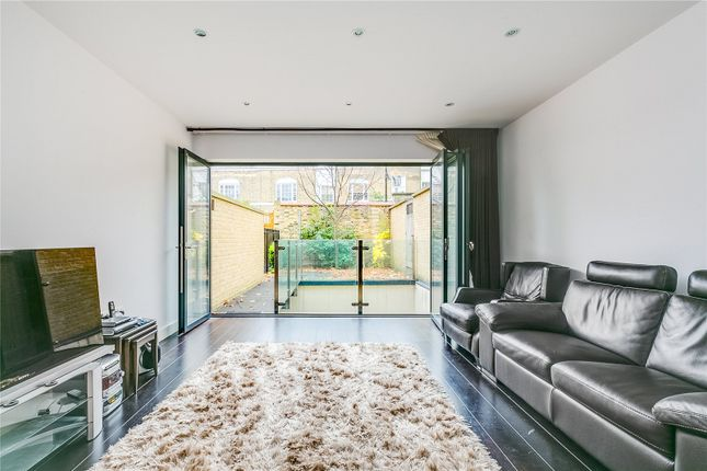 Thumbnail Property to rent in Lightfoot Villas, Augustas Lane, London