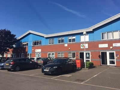 Thumbnail Office for sale in 14 Kingfisher Court, Newbury