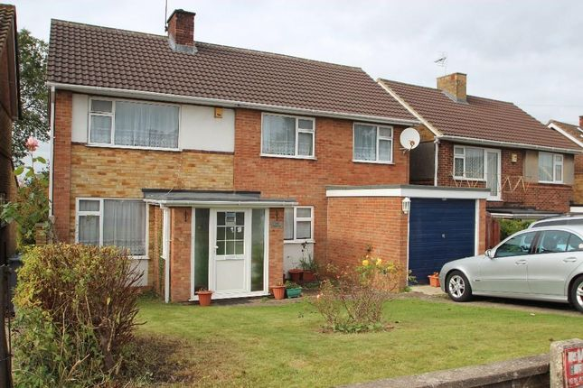 Thumbnail Detached house to rent in Carver Hill Road, High Wycombe
