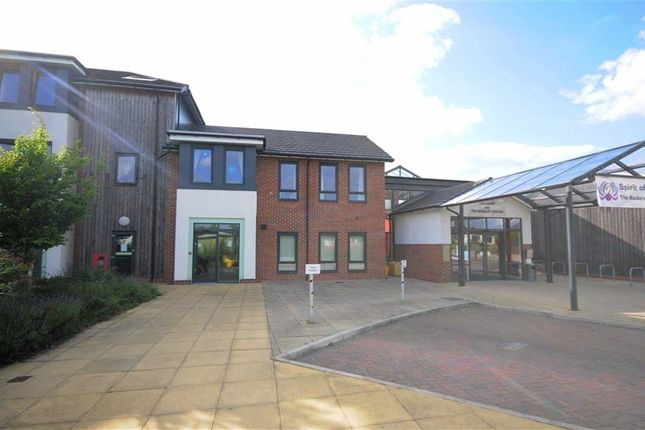 Thumbnail Flat for sale in New Road, Madeley, Crewe