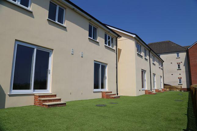 Wern Terrace, Port Tennant, Swansea SA1
