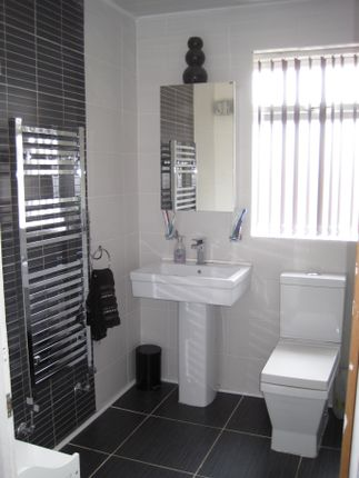 Thumbnail Maisonette to rent in Caldwell Road, Bordesley Green, Birmingham