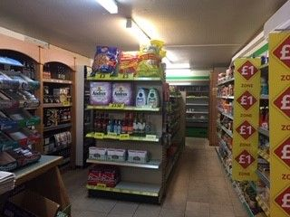 Thumbnail Retail premises for sale in HD9, Netherthong, West Yorkshire