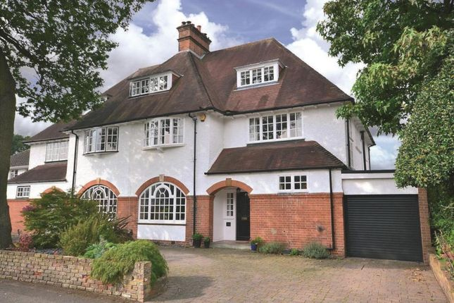 Thumbnail Semi-detached house to rent in West Grove, Walton On Thames