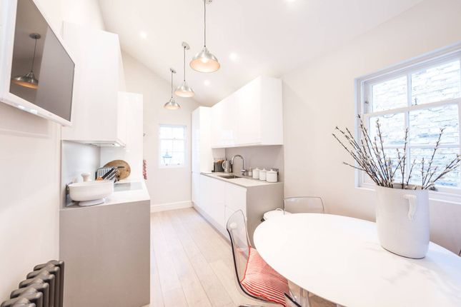 Thumbnail Property to rent in Bourne Street, Belgravia, London SW1W8Jd