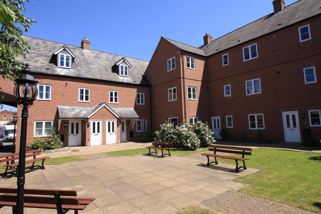Thumbnail Flat for sale in Simpson Square, St. Michaels Street, Shrewsbury