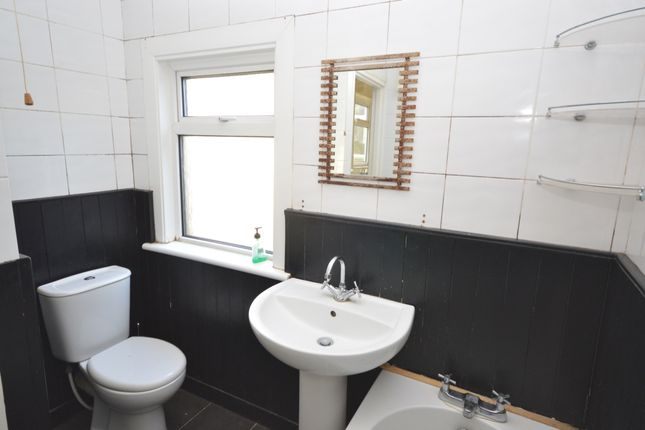 Bathroom of Priestfield Road, Gillingham, Kent ME7