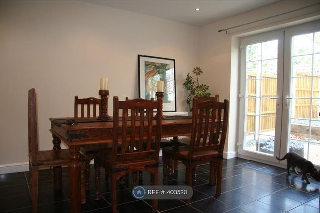 Thumbnail Terraced house to rent in Chaplin Close, Salford
