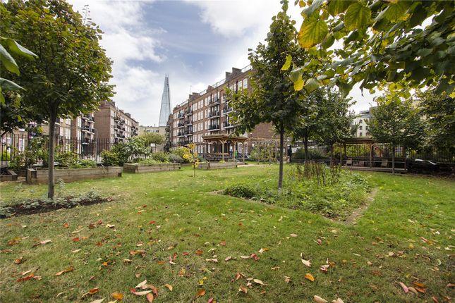 1 bed flat for sale in Sumner Buildings, Sumner Street, London SE1
