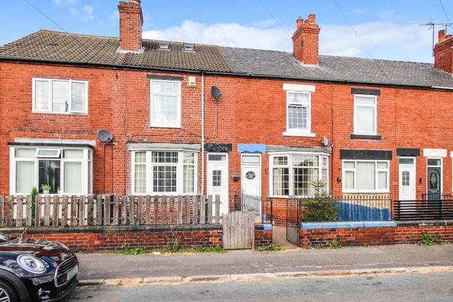 Thumbnail Terraced house for sale in Barnburgh Lane, Rotherham