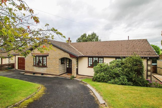 Thumbnail Bungalow for sale in Cilmery, Builth Wells