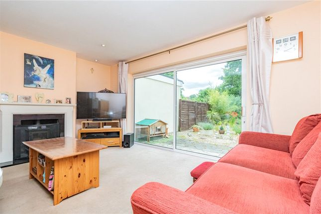 Living Room of Frensham Road, Crowthorne, Berkshire RG45