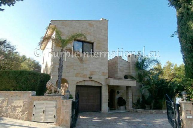 Thumbnail Villa for sale in Tala Rounabout, Tala, Cyprus