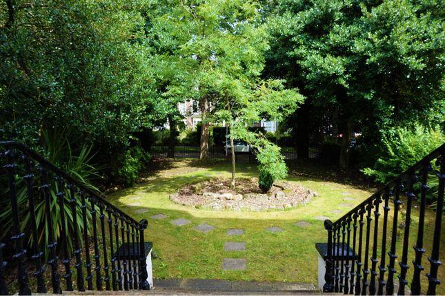 Front Garden of Park Place West, Sunderland SR2