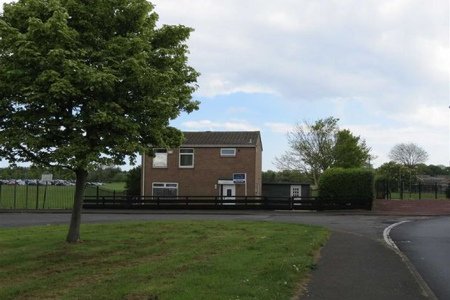 Thumbnail Detached house for sale in Heworth Road, Usworth, Washington