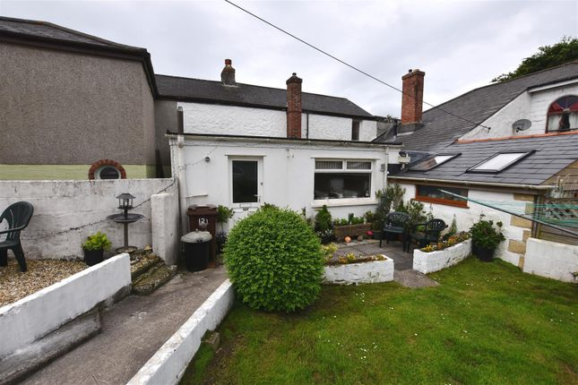 Thumbnail Terraced house for sale in Dolcoath Road, Camborne