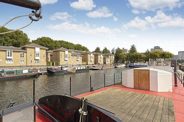2 Bedroom Houseboat For Sale 44967601 Primelocation