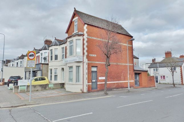 Thumbnail Semi-detached house for sale in Whitchurch Road, Heath, Cardiff