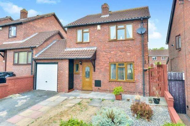 Thumbnail Property to rent in Stamford Avenue, Milton Keynes